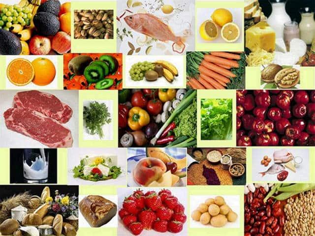 Vücut Geliştirenler için Günlük ve Haftalık Beslenme Programı