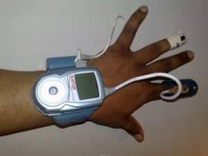 Uyku Apnesi Test Cihazı