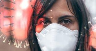 Koronavirüsten korunmanın kolay yolu!