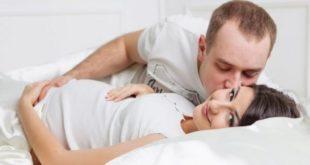 Hamilelikte cinsellik rehberi