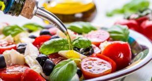 Akdeniz tipi beslenmeden uzaklaşmak o hastalığı artırdı